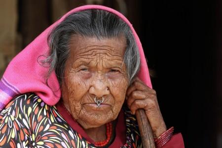 thaaru lady