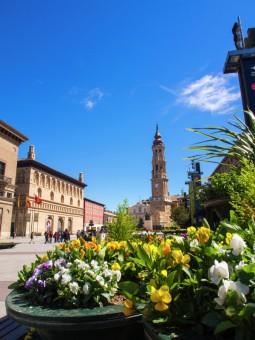 Beautidul Zaragoza