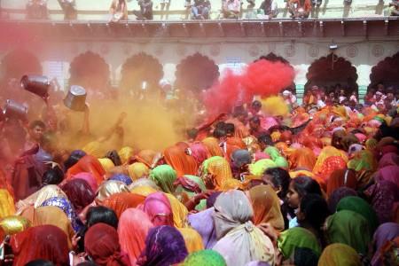 Culture of colour