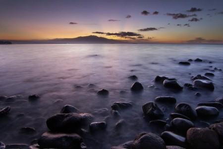 Waira beach