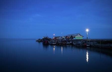 pelabuhan Dabo Singkep