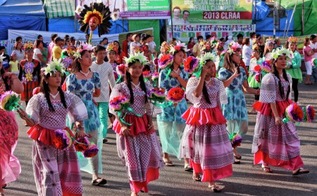 Sto. Nino Parade