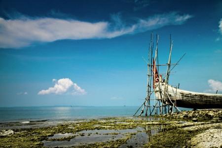 Boat Maker - Madura