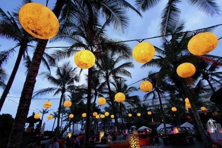 Woo Bar Seminyak Bali