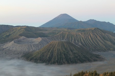 Beautiful Bromo