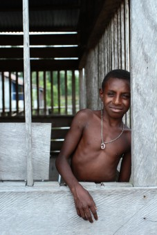 Aku Anak Papua