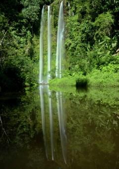 Air Terjun Embun