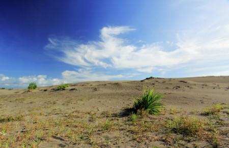 Fenomena Gumuk Pasir