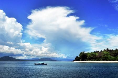 Pantai Asiangi