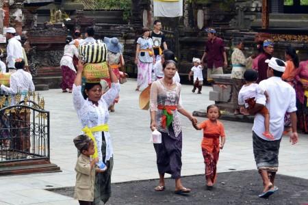 Ritual Ceremony (Bali)