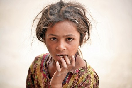 A Girl from Thar