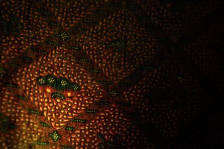 batik warisan nenek moyang indonesia
