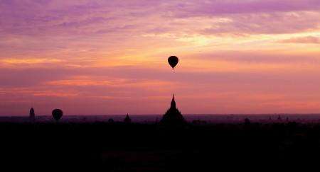 Enchanted Bagan II