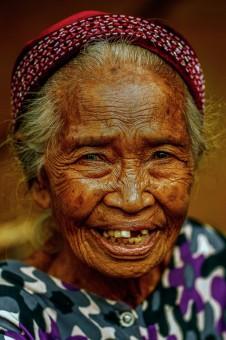 Nenek Baduri...