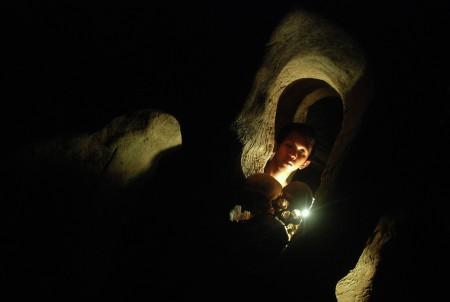 Burial Caves Londa