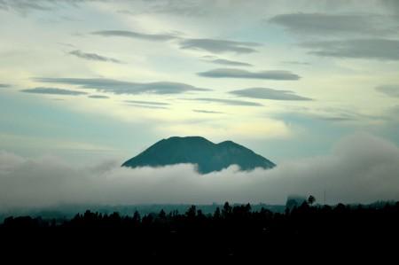 Andong Mountain
