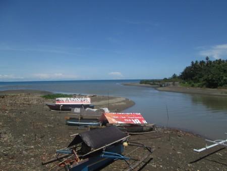 Pantai Popareng