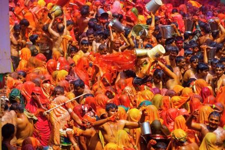 Huranga Festival