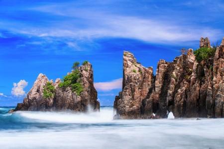 Indahnya Nusantara