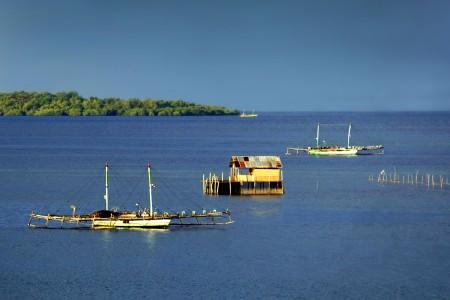 rumah nelayan