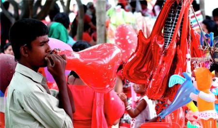 Boishakhi fair