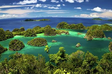 Little Paradise On Earth