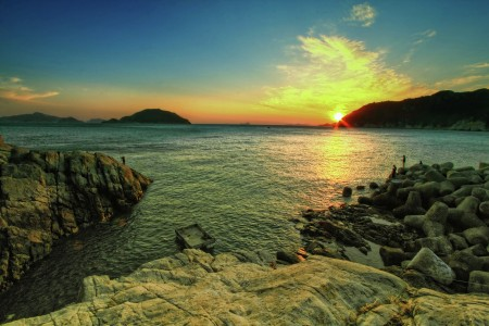 Geoje Sunset