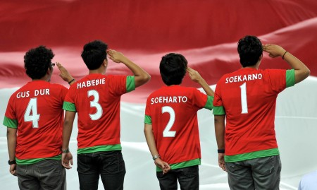 AKSI SUPORTER INDONESIA