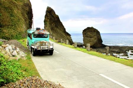 Jeepney of Batanes