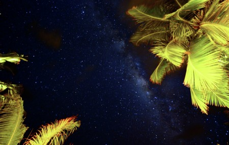 Velafaru's Sky