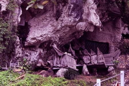 the rock cemetrey