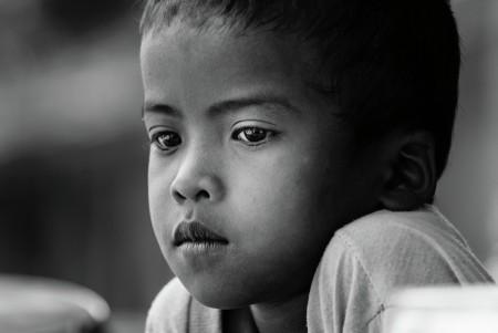 Khmer-kid