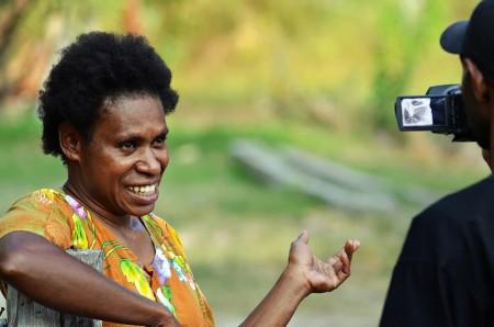 Mama Papua