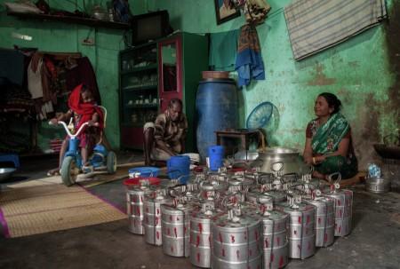 People Of Old Dhaka