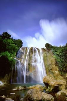 Nglirip Waterfalls