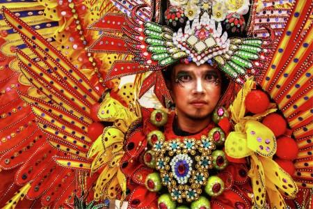Ethno Carnival