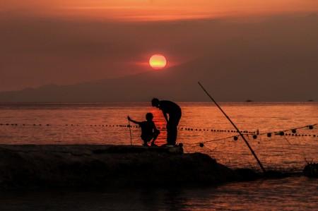 Tanza Sunset