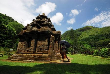 Selogriyo Temple