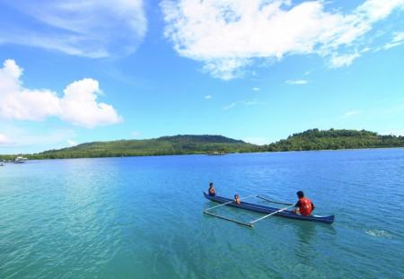 Panggayo Perahu