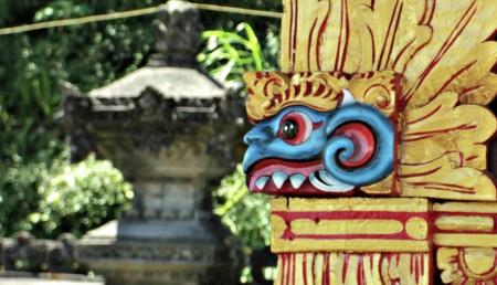 The Balinese Art
