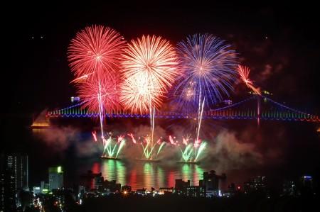 Busan Firework