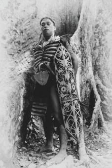 Kayatn Warrior