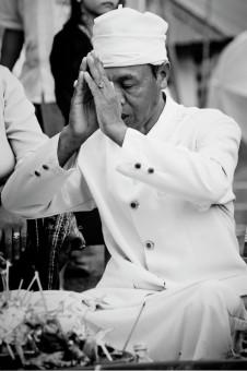 Pemangku Hari Raya Nyepi