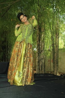 Beauty of Kebaya