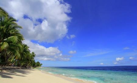 Barito Beach