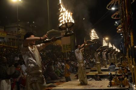 ceremonial addoration