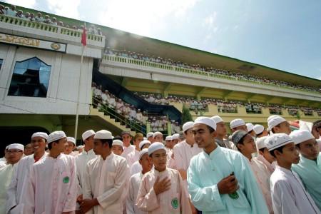 Islamic Students